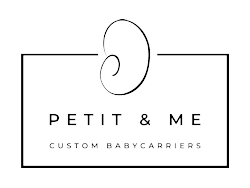 Petit & Me - Custom Babycarriers