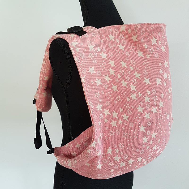 Petit & Me - Signature Onbuhimo Carrier - 01