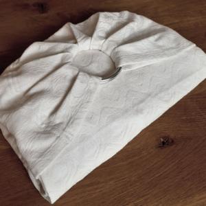 Ringsling - Folded Shoulder